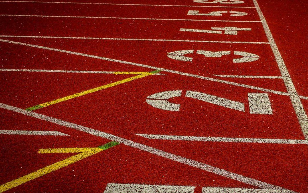 Indoor Track Team Opens Season Saturday at LSU