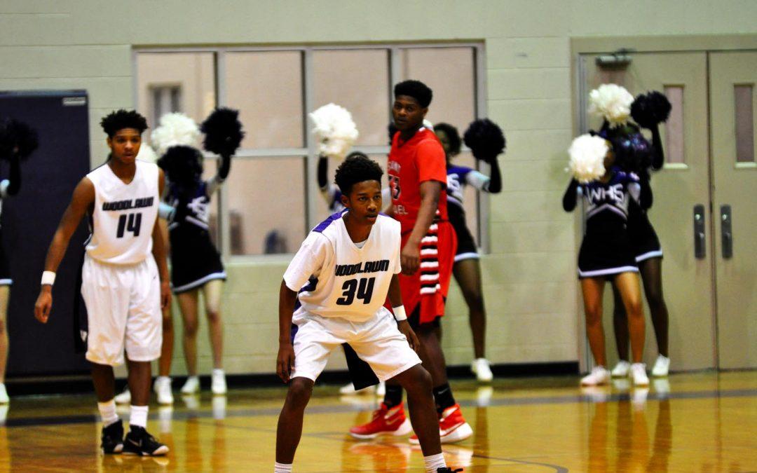 Boys Basketball Looks to Continue Momentum